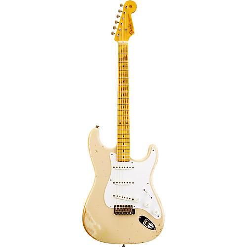 Fender Custom Shop 1954 Heavy Relic Stratocaster Electric Guitar Desert Sand