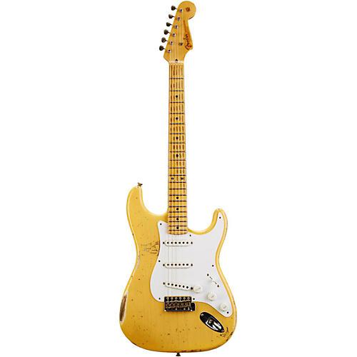 Fender Custom Shop 1954 Heavy Relic Stratocaster Electric Guitar-thumbnail