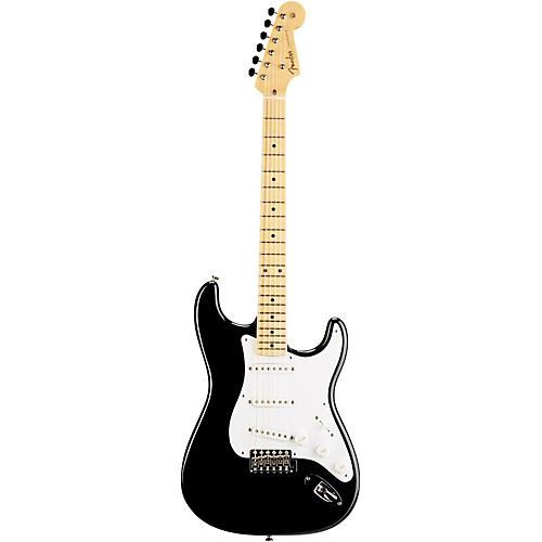 Fender Custom Shop 1954 NOS Stratocaster Electric Guitar Black