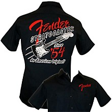 Fender 1954 Strat Work Shirt
