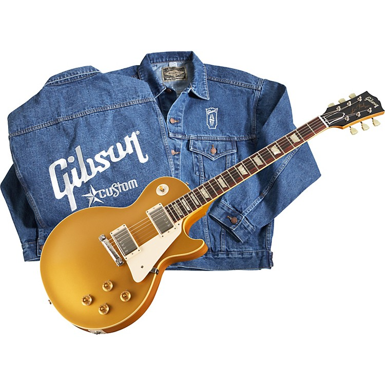 Gibson Custom 1955 Les Paul Historic Electric Guitar