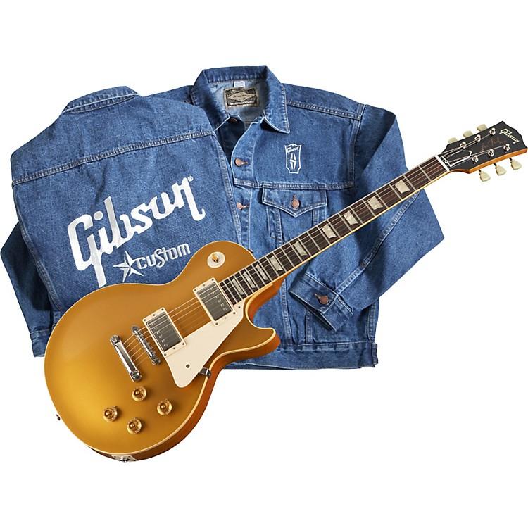 Gibson Custom1955 Les Paul Historic Electric Guitar