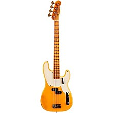 Fender Custom Shop 1955 Precision Bass Relic Masterbuilt by John Cruz