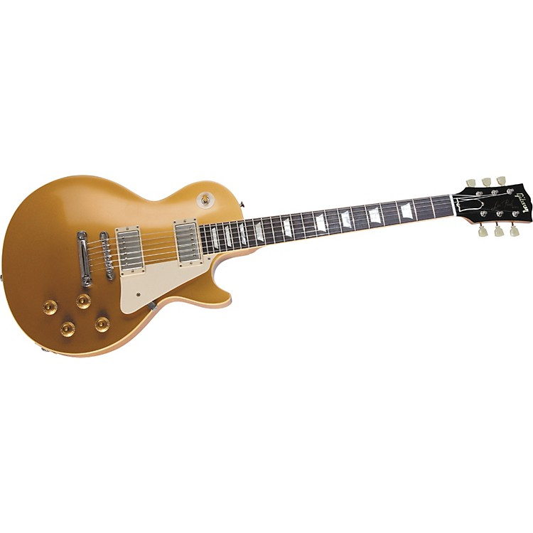 Gibson Custom1957 Les Paul Goldtop VOS Electric Guitar