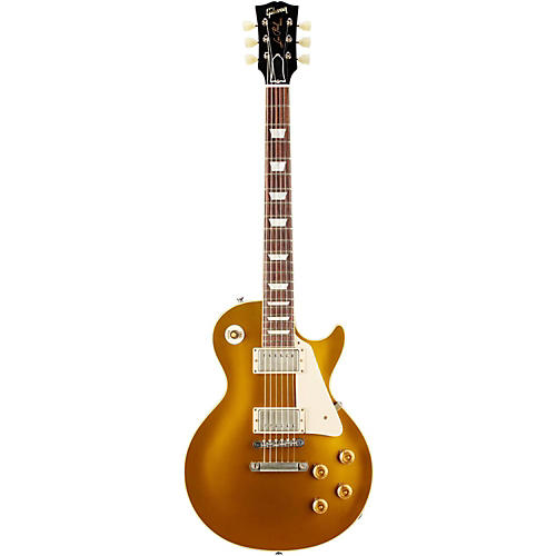 Gibson Custom 1957 Les Paul Standard Historic Reissue Goldtop VOS
