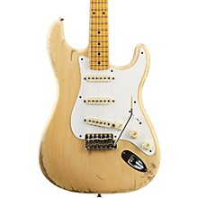 1957 Stratocaster Relic Electric Guitar Masterbuilt by Dale Wilson Honey Blonde