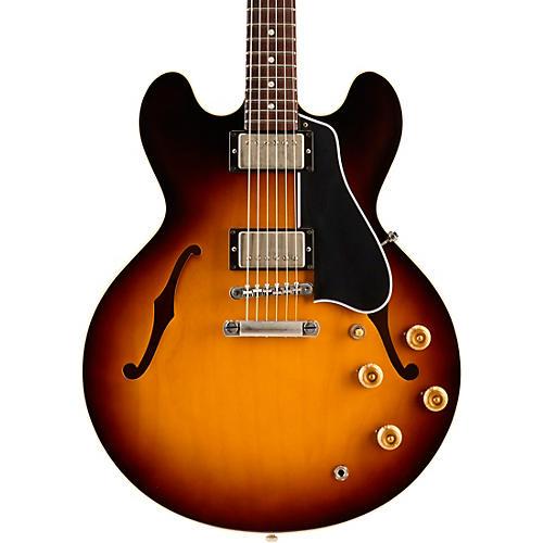 Gibson 1958 ES-335 Semi-Hollow Electric Guitar-thumbnail