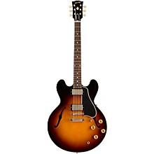 1958 ES-335 Semi-Hollow Electric Guitar Antique Burst