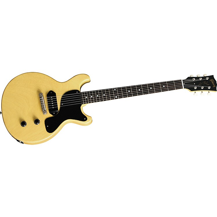 Gibson Custom 1958 Les Paul Junior Custom Shop Reissue Electric Guitar