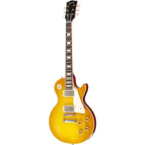 Gibson Custom 1958 Les Paul Plaintop 2013 VOS LB