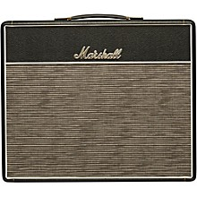Marshall 1958X 18W 2x10 Hand Wired Tube Guitar Combo Amp Level 1 Black