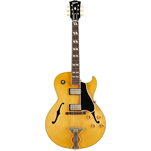 Gibson 1959 ES-175 Historic Hollowbody Electric Guitar Vintage Natural