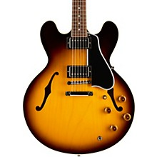 Gibson Custom 1959 ES-335 Historic Dot Reissue Vintage Sunburst