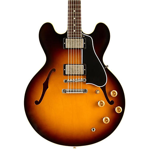 Gibson 1959 ES-335 VOS Semi-Hollow Electric Guitar-thumbnail
