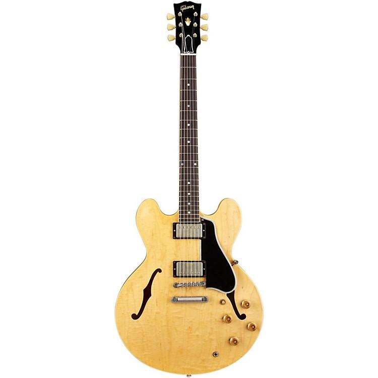 Gibson1959 ES-335 VOSVintage Natural