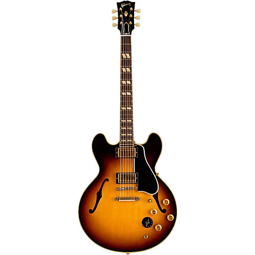 Gibson 1959 ES-345TD Semi-Hollow Electric Guitar