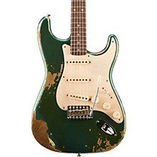 1959 Heavy Relic Stratocaster  - Custom Built - Namm Limited Edition Aged Sherwood Green