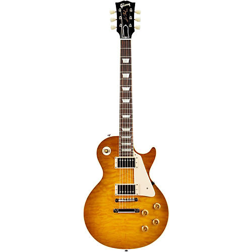 Gibson Custom 1959 Les Paul Reissue Quilt Hand-picked Electric Guitar