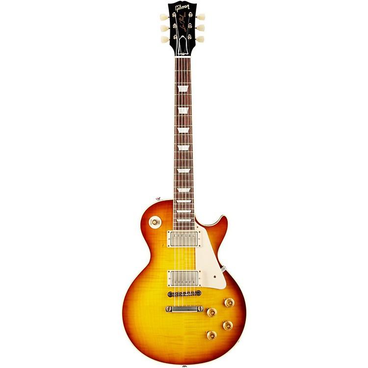 Gibson Custom1959 Les Paul Standard Historic Reissue VOSIced Tea