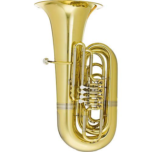 Meinl Weston 196 Fasolt Series 4-Valve 5/4 BBb Tuba