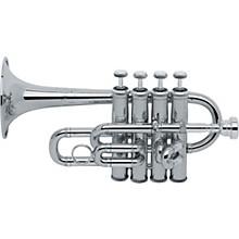 Bach 196 Stradivarius Series Bb/A Piccolo Trumpet