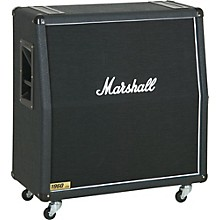 Marshall 1960 300W 4x12 Guitar Extension Cabinet 1960A Angled