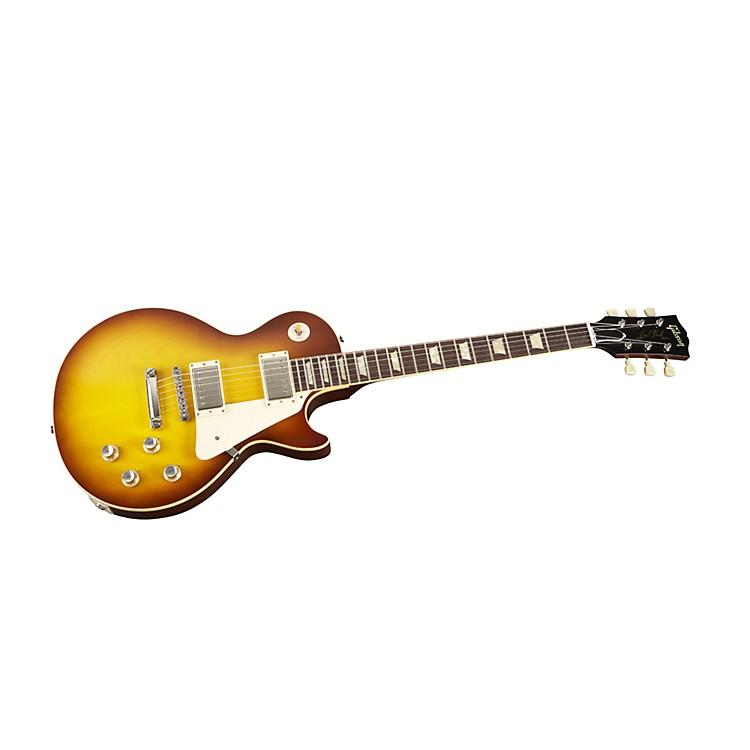 Gibson Custom1960 Les Paul Plaintop Reissue Darkback