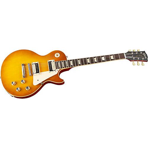 Gibson Custom 1960 Les Paul Plaintop Reissue VOS Electric Guitar