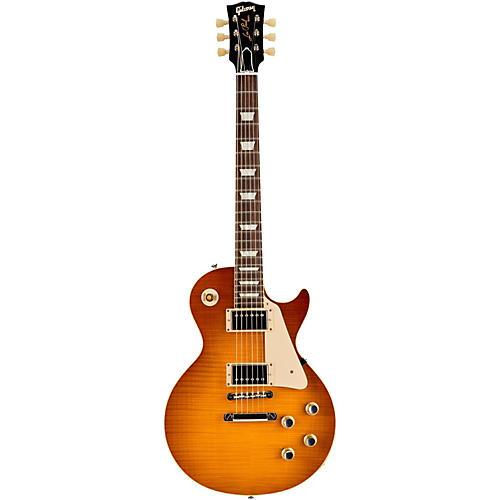 Gibson Custom 1960 Les Paul Reissue Electric Guitar-thumbnail