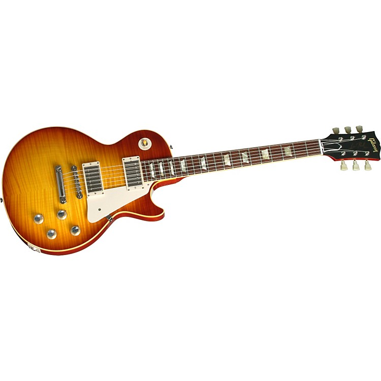 Gibson Custom 1960 Les Paul Reissue Electric Guitar