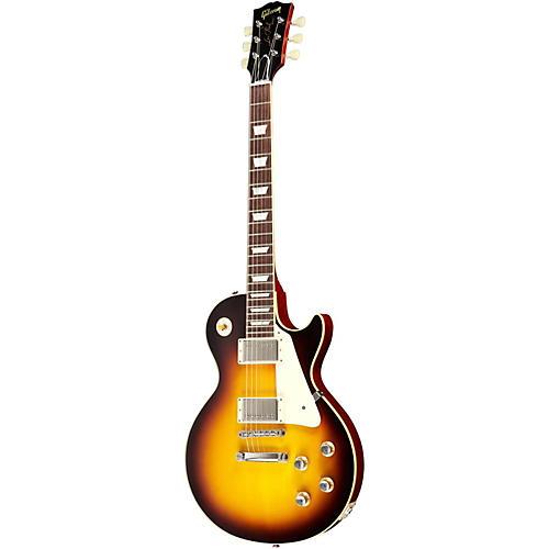 Gibson 1960 Les Paul Reissue Plaintop Electric Guitar