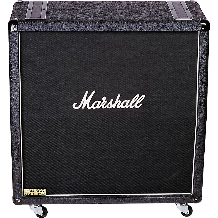 marshall 1960a 4x12 angled cabinet musician 39 s friend. Black Bedroom Furniture Sets. Home Design Ideas