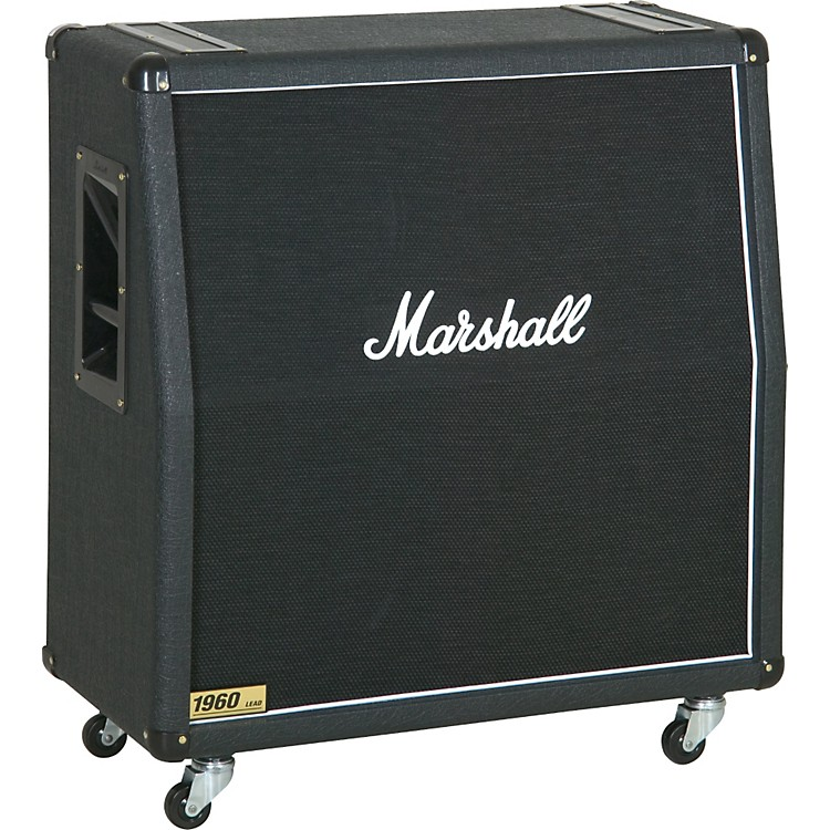 Marshall 1960A or 1960B 300W 4x12 Guitar Extension Cabinet