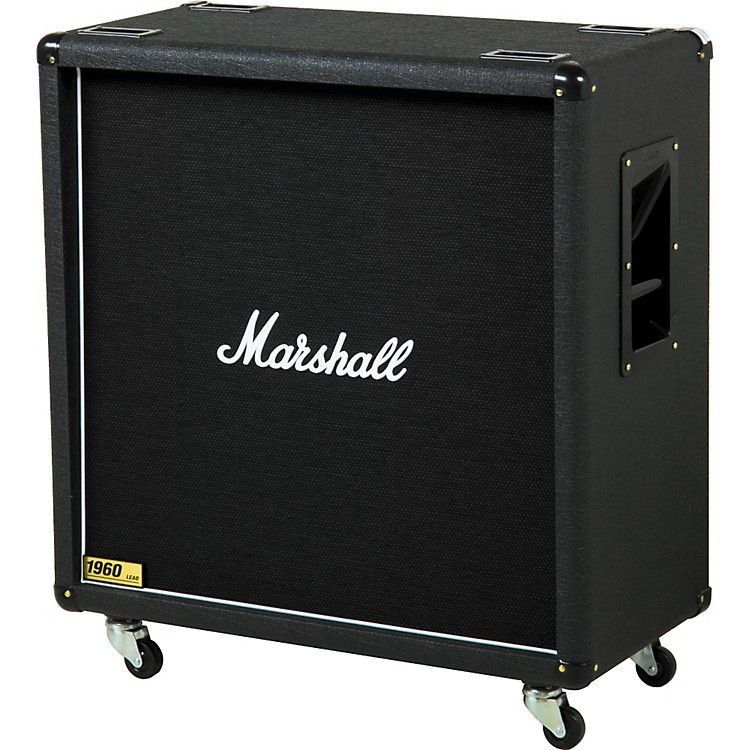 Marshall1960A or 1960B 300W 4x12 Guitar Extension CabinetStraight