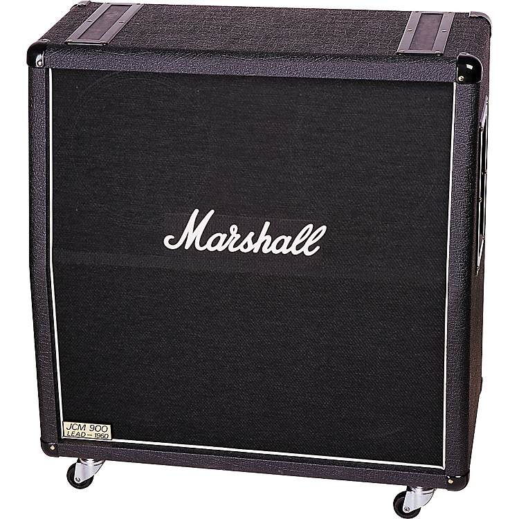 Marshall1960AC or 1960BC 100W 4x12 Guitar Extension Cabinet