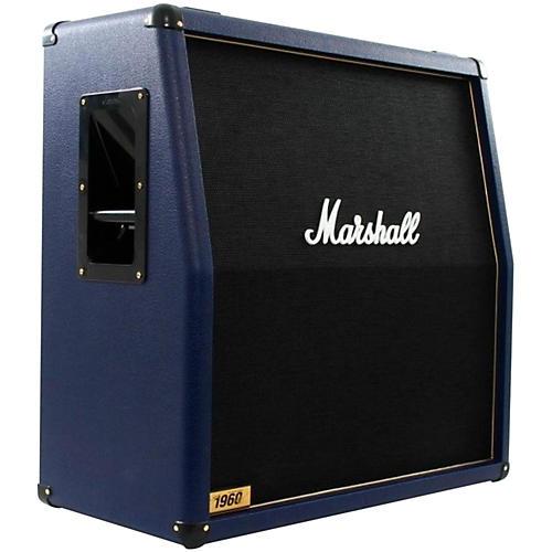 Marshall 1960AJSB Joe Satriani Special Edition 4x12 Guitar Speaker Cabinet-thumbnail