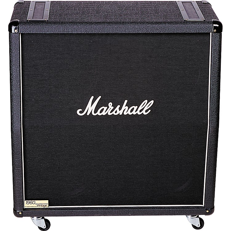 Marshall1960AV Vintage Speaker Cabinet
