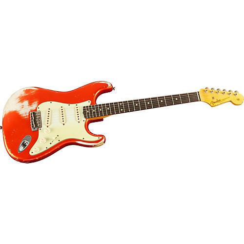 Fender Custom Shop 1962 Stratocaster Heavy Relic Electric Guitar
