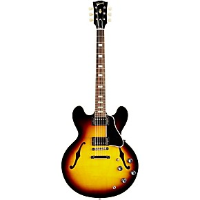 Dating a gibson es 335