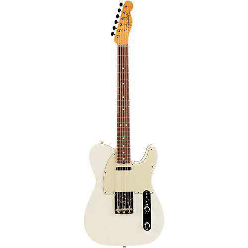 Fender Custom Shop 1963 Telecaster NOS Electric Guitar-thumbnail