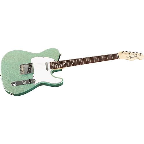 Fender Custom Shop 1963 Telecaster NOS Electric Guitar