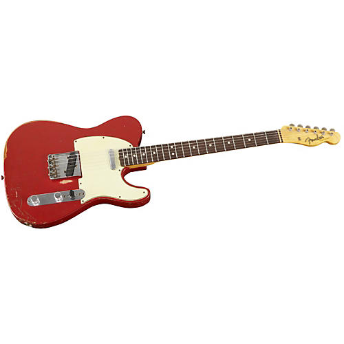 Fender Custom Shop 1963 Telecaster Relic Modified Electric Guitar