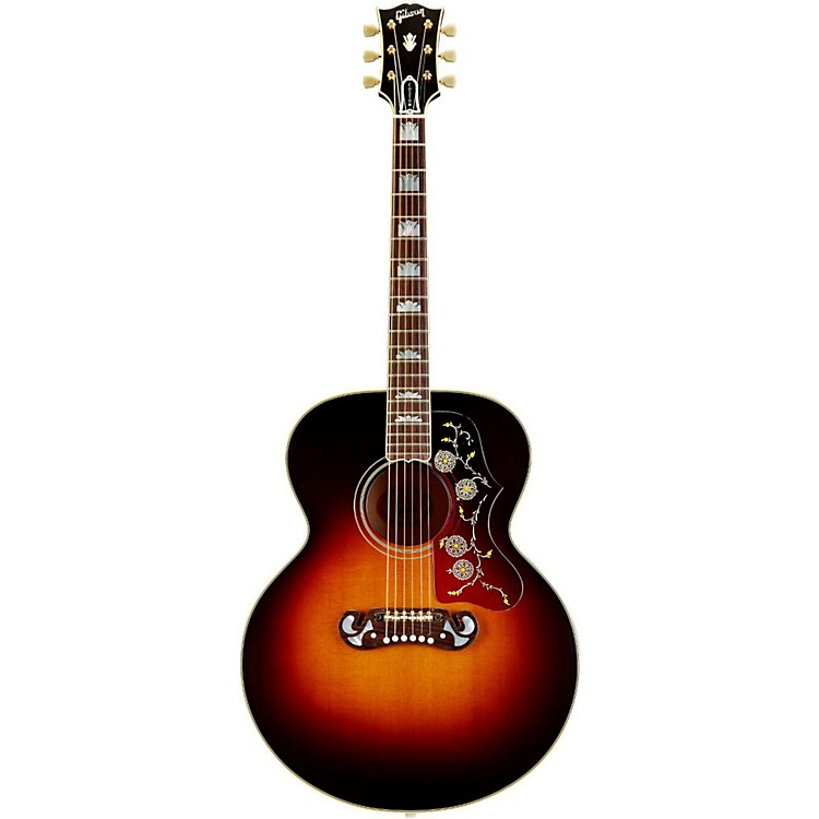 Gibson1964 J-200 Acoustic Guitar
