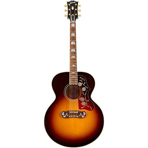 Gibson 1964 SJ-200 Acoustic-Electric Guitar-thumbnail