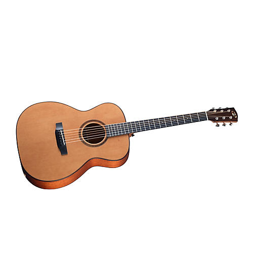 Bedell 1964 Series OH64-18-VT Acoustic Guitar-thumbnail
