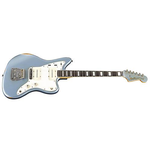 Fender Custom Shop 1965 Jazzmaster Electric Guitar Masterbuilt by Dale Wilson