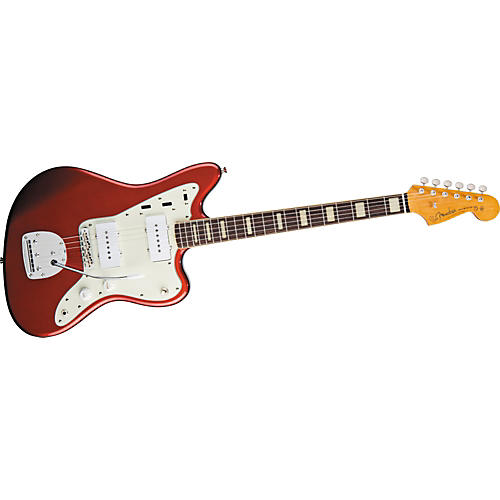 Fender 1966 Classic Jazzmaster Limited Edition Electric Guitar-thumbnail