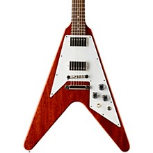 1967 Flying V Electric Guitar Faded Cherry