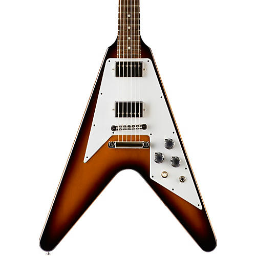 Gibson Custom 1967 Flying V Electric Guitar-thumbnail