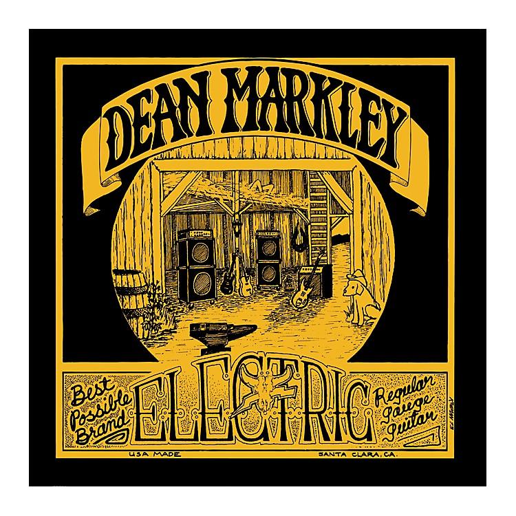 Dean Markley1973 Vintage Reissue Electric Guitar Strings 12-Pack